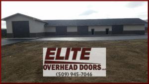Commercial Elite Overhead Doors Of Yakima Wa
