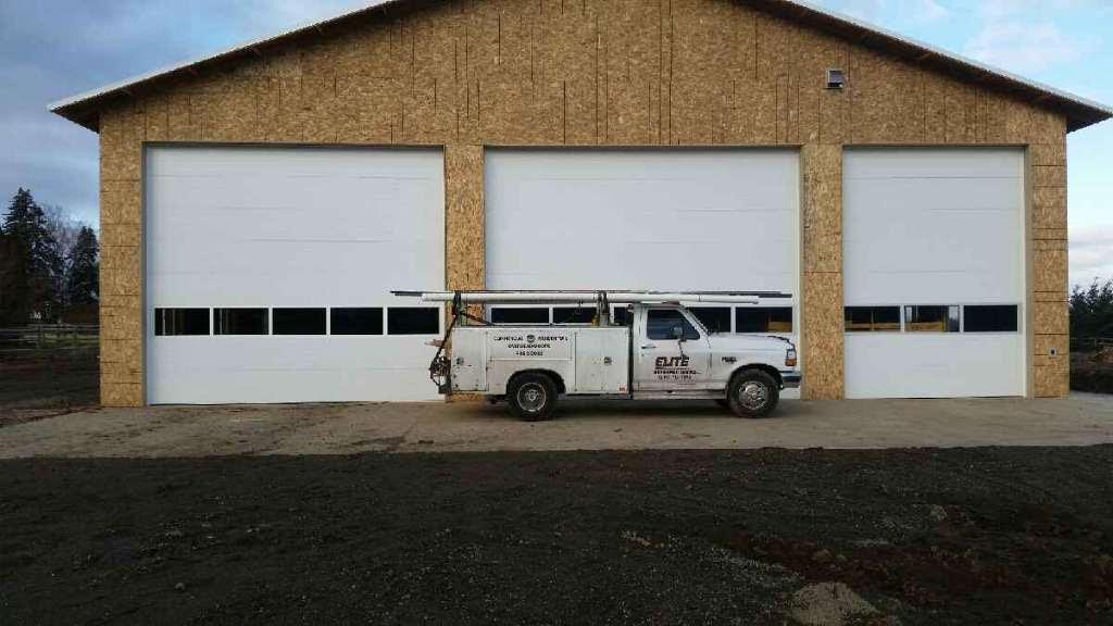 Elite Overhead Doors Of Yakima Wa Residential Commercial Overhead Door Service